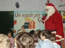 Natale 2012 nelle scuole